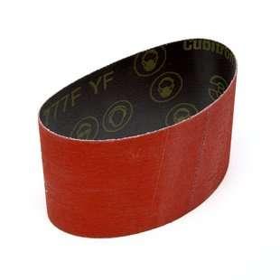 Producer of abrasive belts - KONPORT