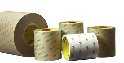 adhesive films converting