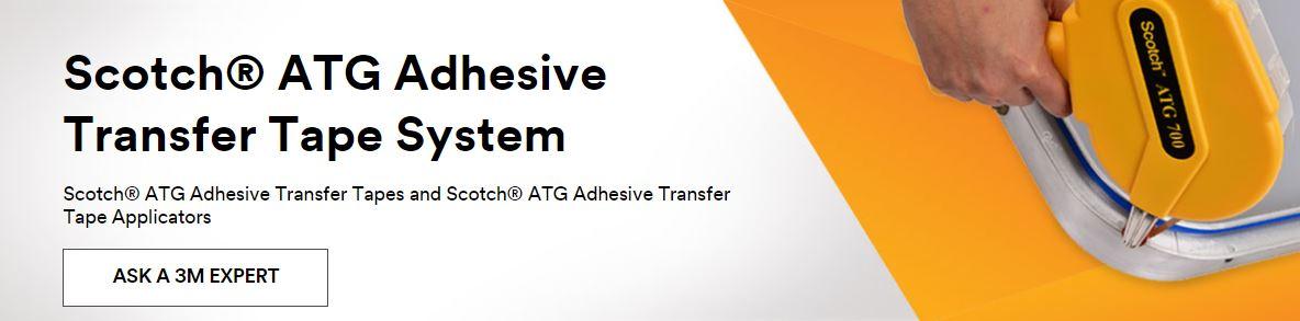 ATG 3M system
